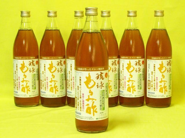 琉球「もろみ酢」7本