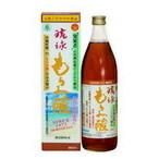 清涼飲料水 琉球「もろみ酢」 900ml 黒糖入りタイプ