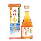 清涼飲料水 琉球「もろみ酢」 300ml 黒糖入りタイプ